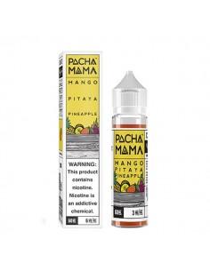 E-liquide Mango Pitaya...