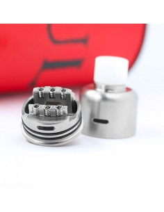 Soul-S RDA by Del & Van Design