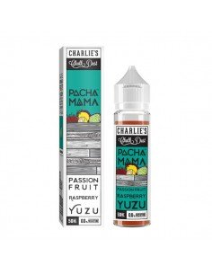 E-liquide Passion Fruit...