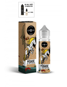 E-liquide Pégase 50ml -...