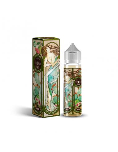 E-liquide Cactus Goyave - 50ml  -...
