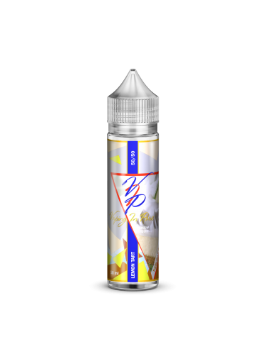 E-liquide Lemon tart 50 ml - Vaping...