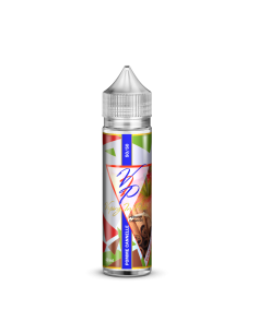 E-liquide Pomme Cannelle 50...