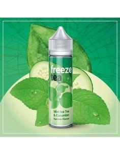 E-liquide Mint Ice Tea &...