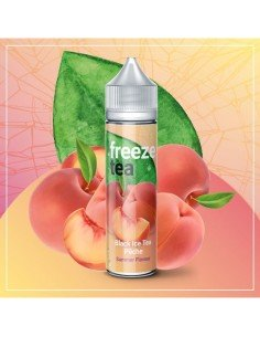 E-liquide Black Ice Tea...