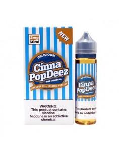 E-liquide Cinna Pop Deez 60...