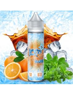 E-liquide Tic Tac Orange...