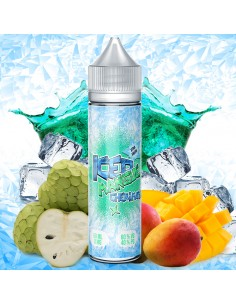 E-liquide Mangue Cherimoya...