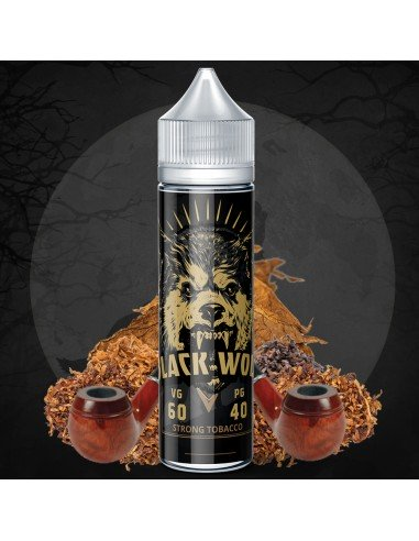 E-liquide Strong Tobacco 50 ml -...