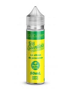 E-liquide Citron de...
