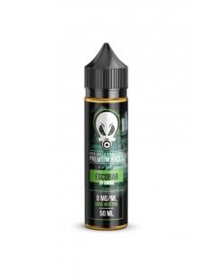 E-liquide Escobar 50 ml -...