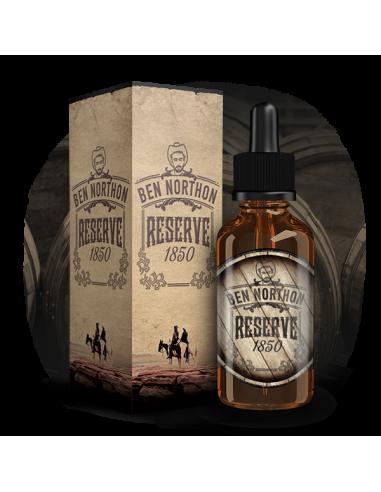 E-liquide Reserve 1850 50 ml - Ben...