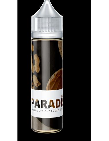 E-liquide Paradis UNLTD 50 ml - Cookers