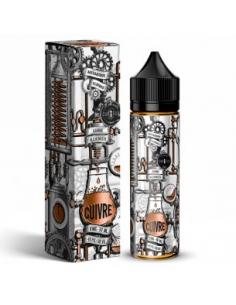 E-liquide Cuivre 50ml - by...