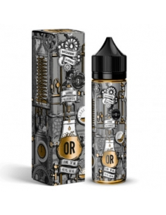 E-liquide Or 50ml - by Curieux