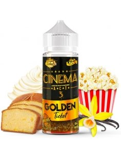 E-liquide Cinema Reserve...
