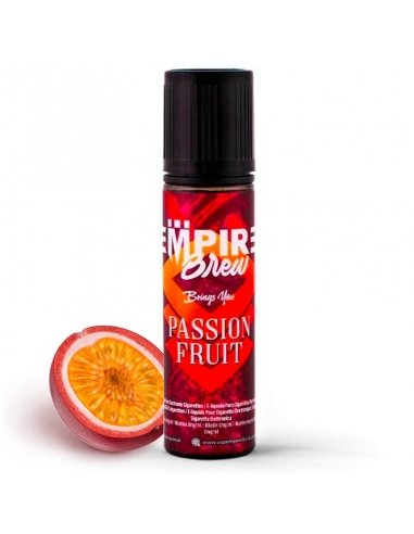 E-liquide Passion fruit 50 ml -...