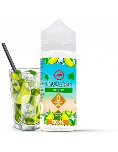 E-liquide Mojito 100 ml - Liquidarom