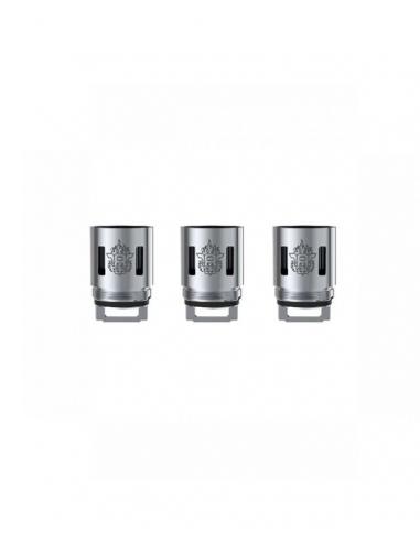 Pack 3 résistances V8 Smoktech