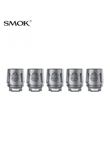 Pack 3 résistances V8 Baby Smoktech