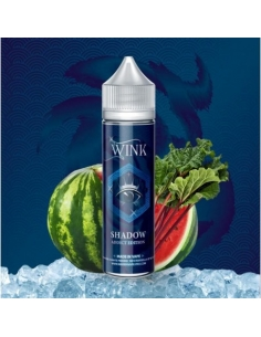 E-liquide Shadow 50ml - Wink