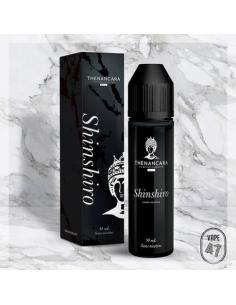 E-liquide Shinshiro 50 ml -...