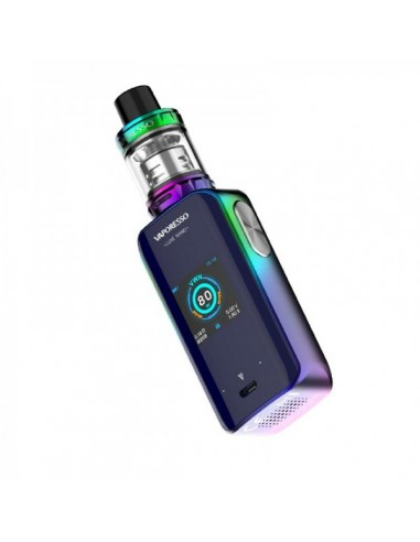 Kit Luxe Nano avec Skrr-S Mini Vaporesso