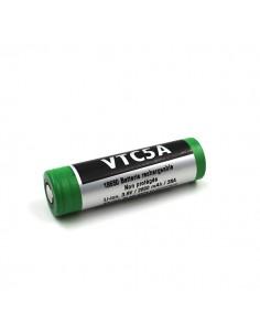 Accu VTC5 A Sony 2600mah