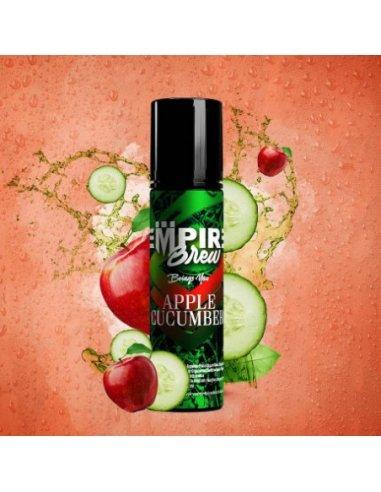 E-liquide Apple Cucumber 50ml -...