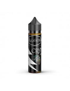 E-liquide Crypt Spirit 50...