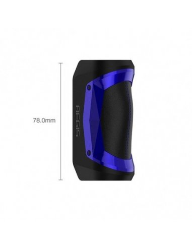 Box Aegis Mini 80 Watts - Geekvape