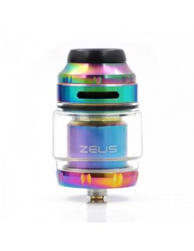 Atomiseur Zeus X 25mm - Geek Vape