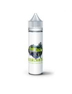 E-liquide Koh Lanta 50 ml -...