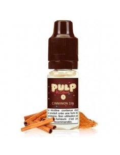 E-liquide Cinnamon Sin 10ml...