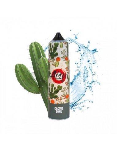 E-Liquide Cactus 50ml Aisu - Zap! Juice