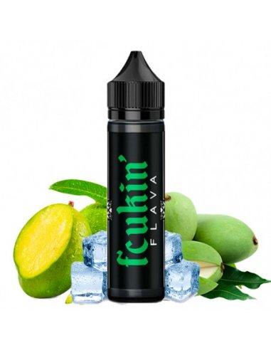 E-liquide Freezy Mango 50ml - Fcukin'...