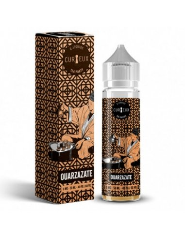 E-Liquide Ouarzazate Tea Édition 50ml...