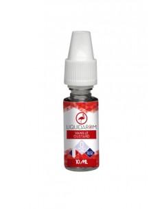 E-liquide Vanille Custard...