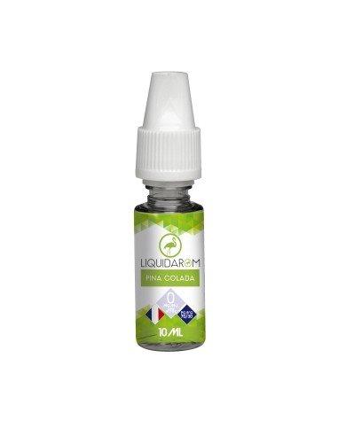 E-liquide Pina Colada 10 ml - Liquidarom
