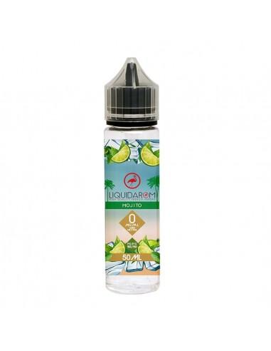 E-liquide Mojito 50 ml - Liquidarom