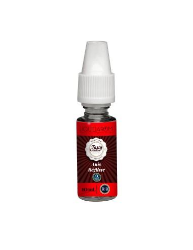 E-liquide Anis réglisse 10 ml - Tasty
