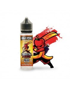 E-liquide Crystal Punch 50...