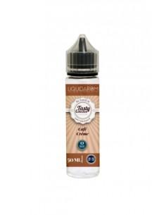 E-liquide Café crème 50 ml...