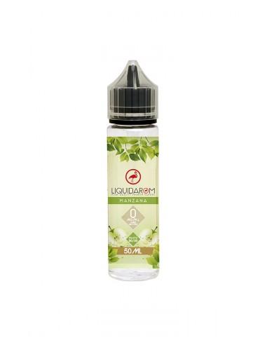 E-liquide Manzana 50 ml - Liquidarom