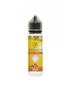 E-liquide Melon Abricot 50...