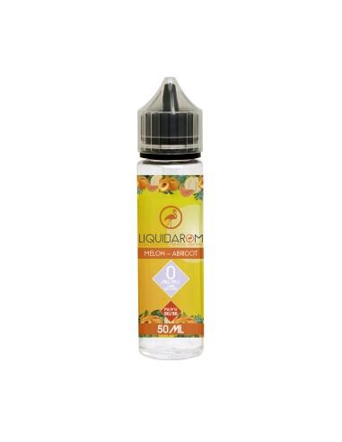 E-liquide Melon Abricot 50 ml -...