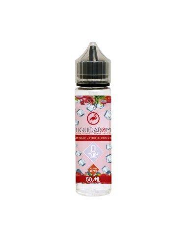 E-liquide Grenade Fruit du Dragon 50...
