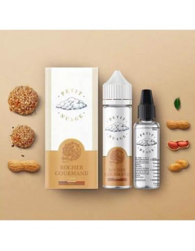 E-Liquide Rocher Gourmand 60ml -...