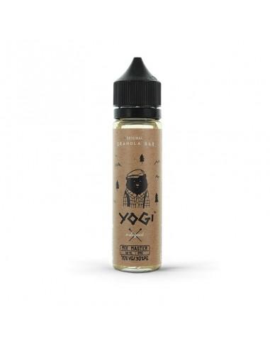 E-liquide Original 50 ml - Yogi