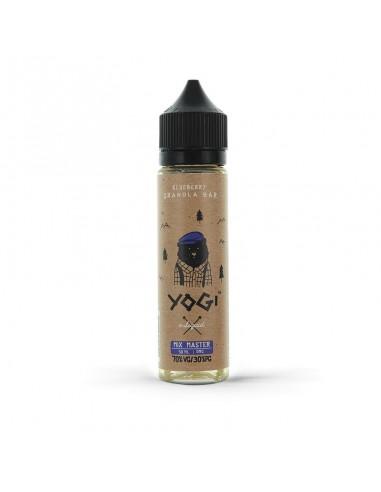 E-liquide Blueberry 50 ml - Yogi